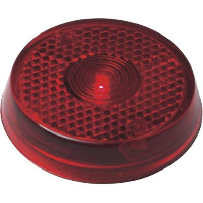 Image of Safety light with clip