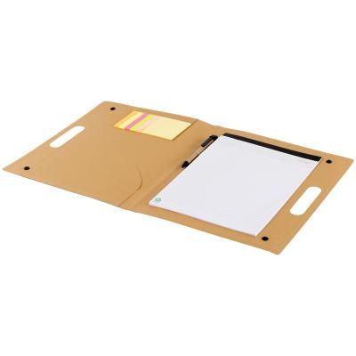 Image of Cardboard Writing Folder