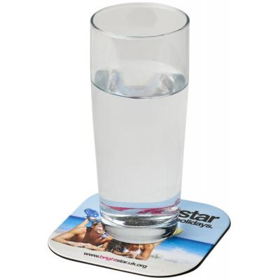 Image of Brite-Mat'® Coaster